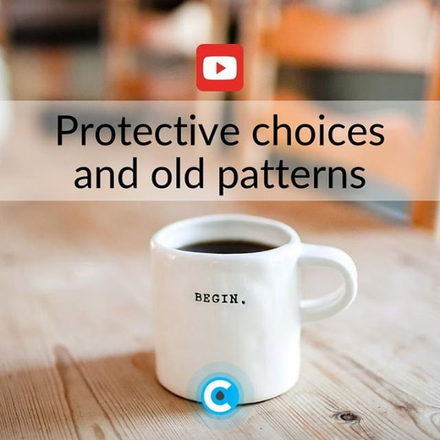 Why arent you getting things done? My new video is about protective choices and old patterns. Link to my channel in bio!  #youtube #advice #lifecoach #howto #fear #patterns #freedom #courage #lifecoaching #brightonlifecoach #brighton #brighton_ig #motivation #inspiration #hope