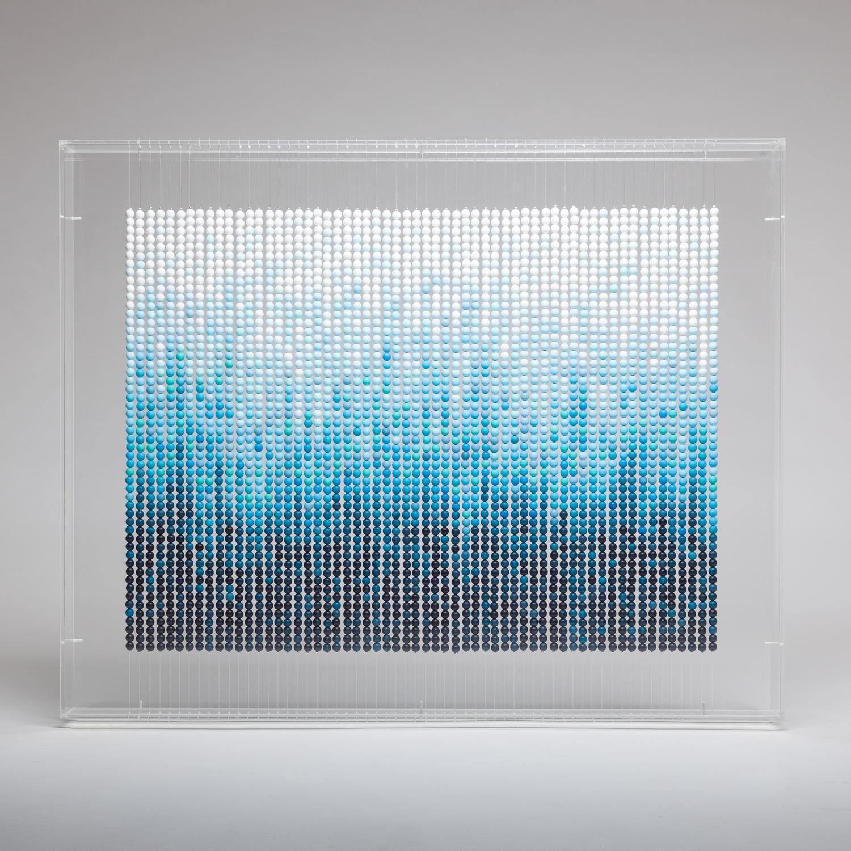 Blue horizon II