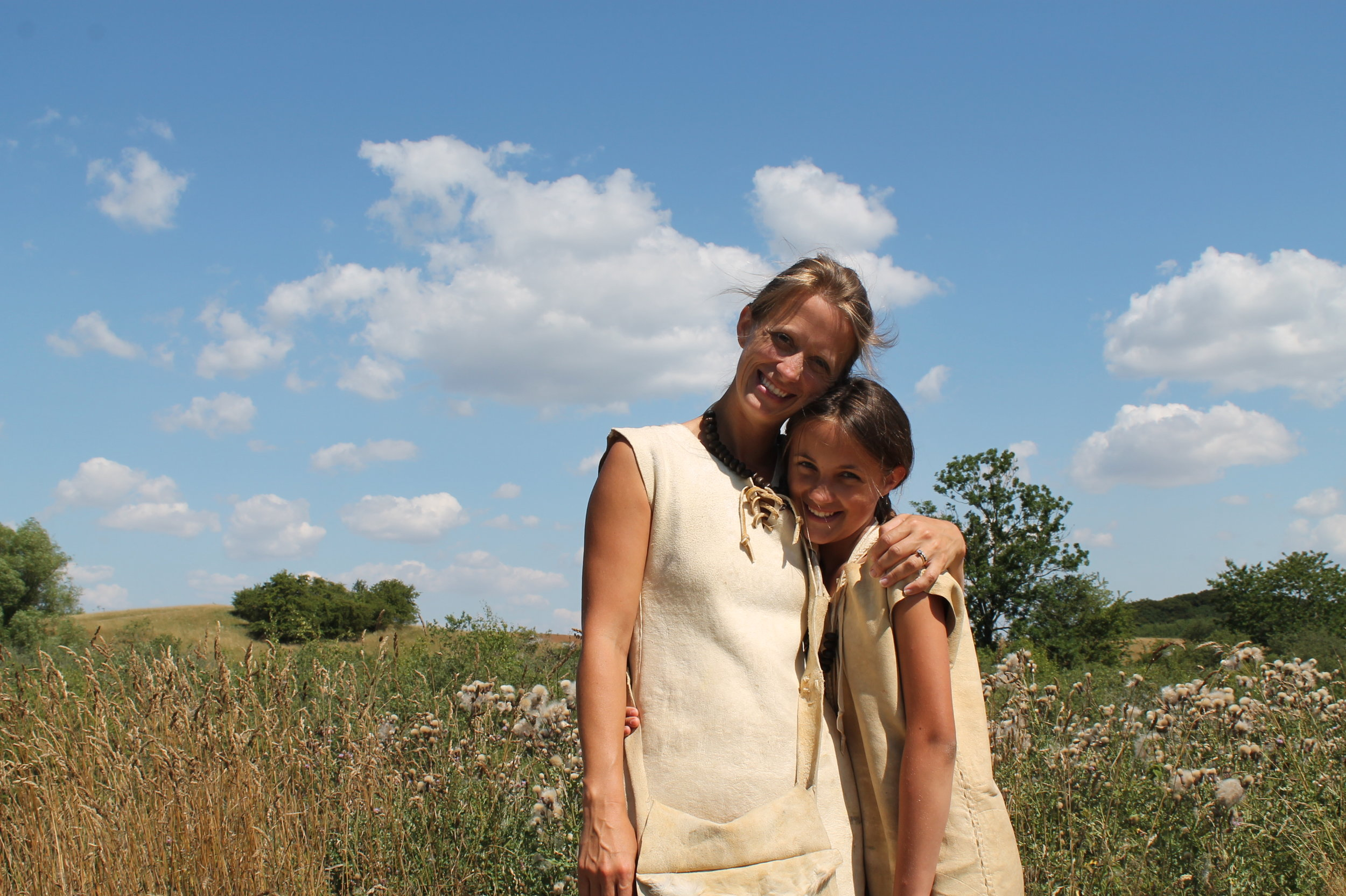 Stone Age Life