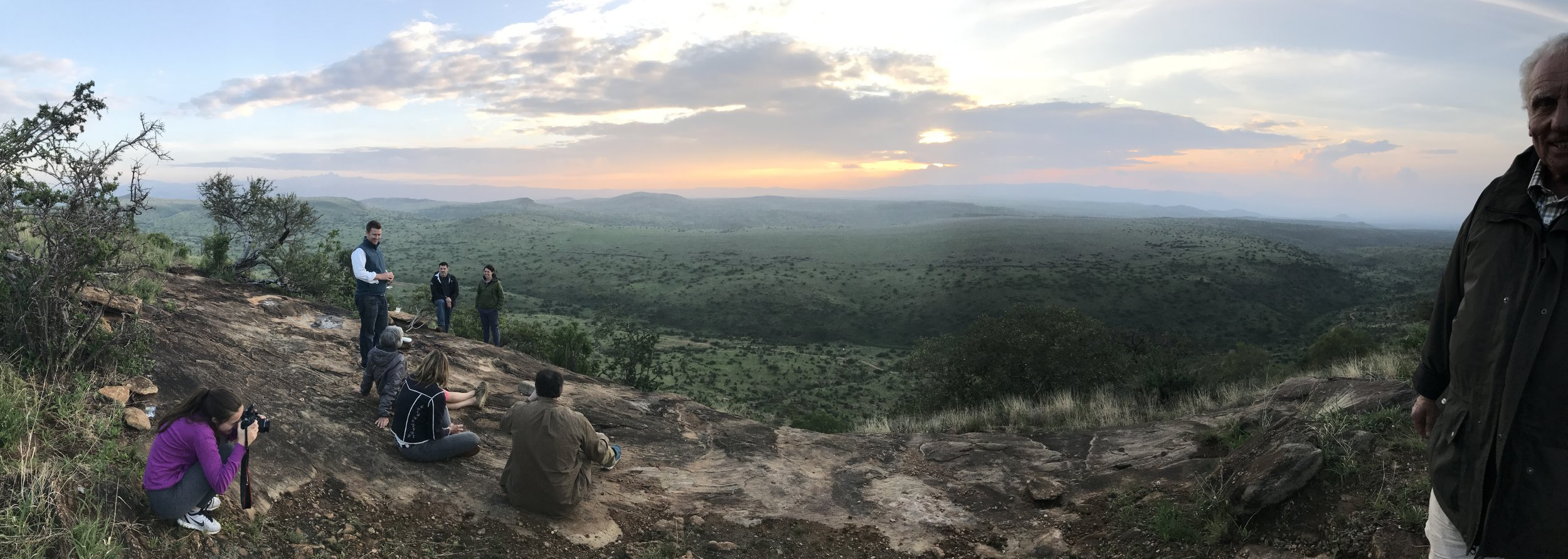 Sundowners are just the best