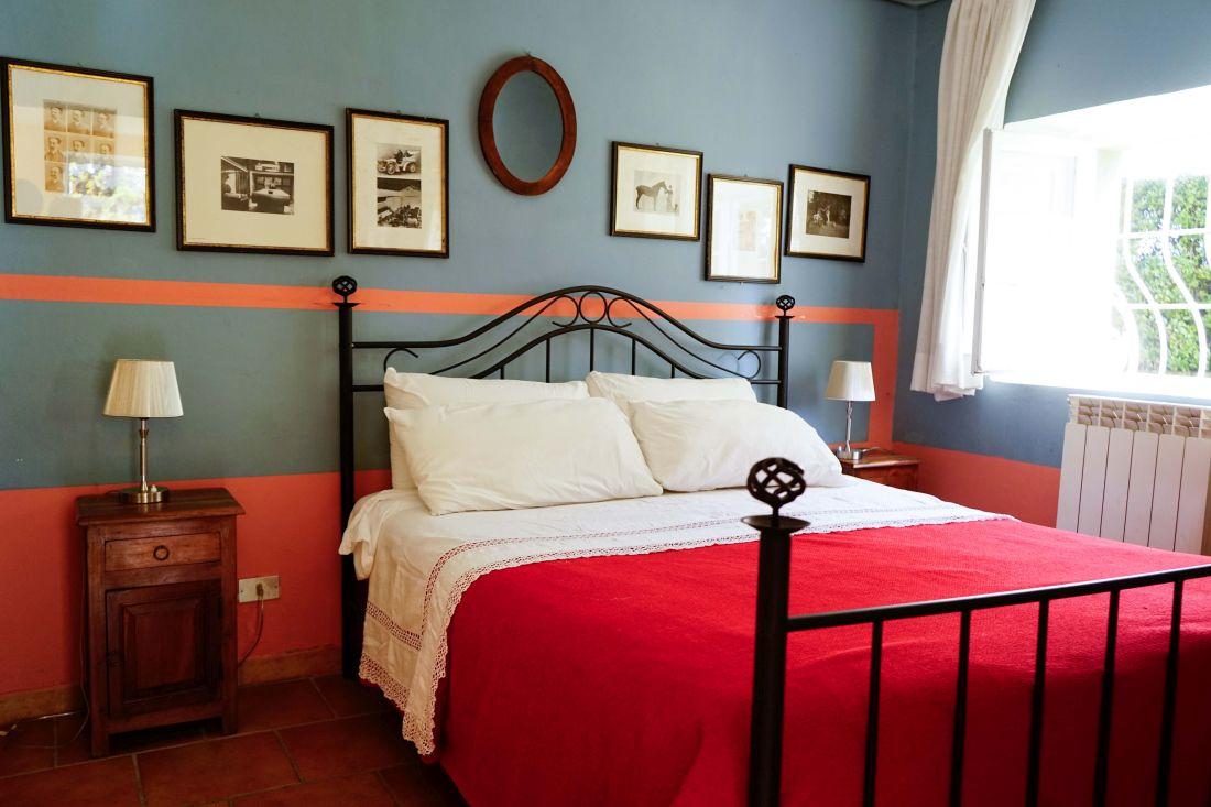 Farina bedroom alinari