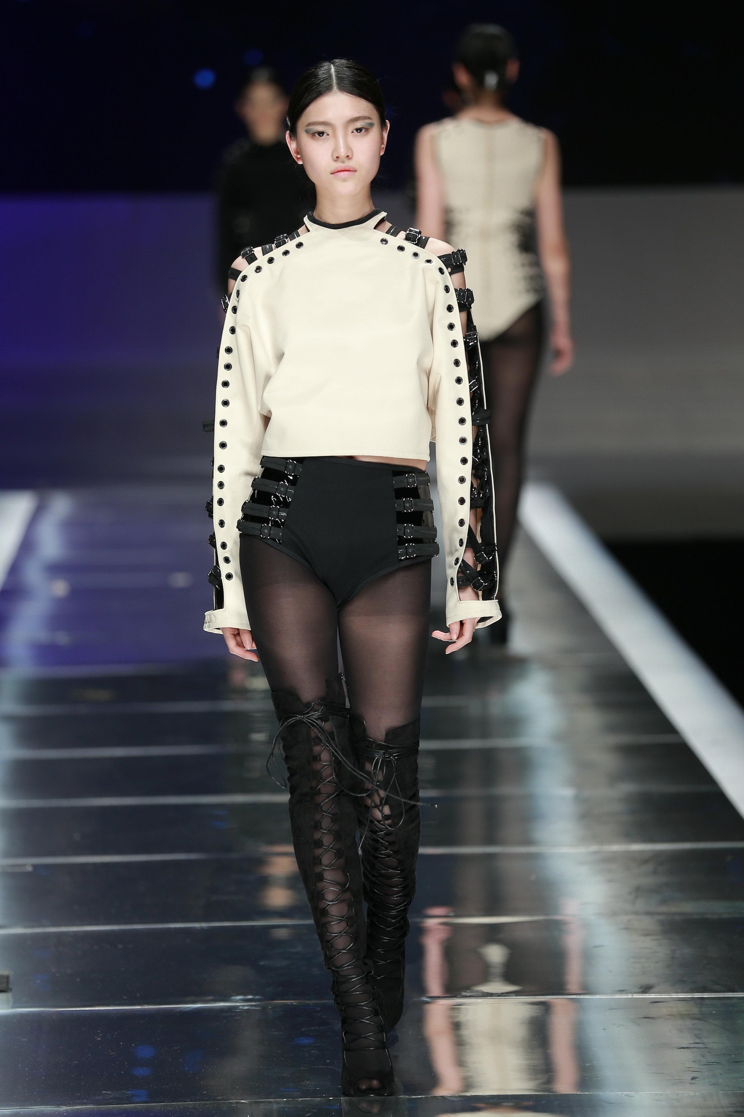 China-Look3-Blouse-Short-Fashion-Week-Show.JPG