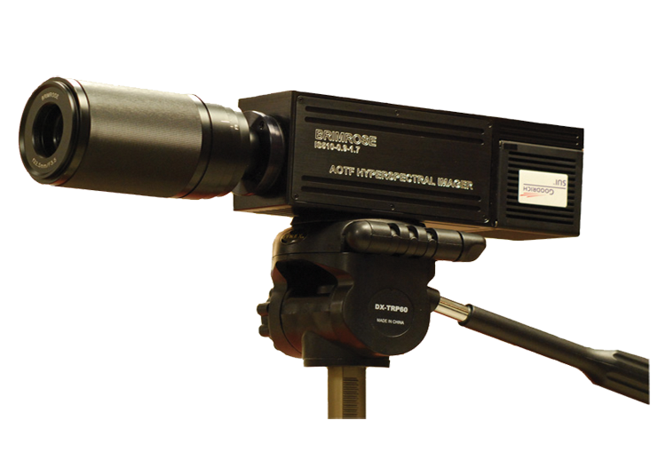 AOTF Hyperspectral Imager (IS510)