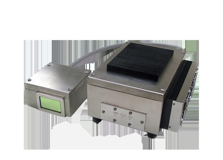 Luminar 7030不锈钢自由空间近红外光谱仪