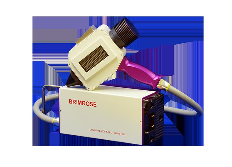 Luminar 5030便携式近红外光谱仪