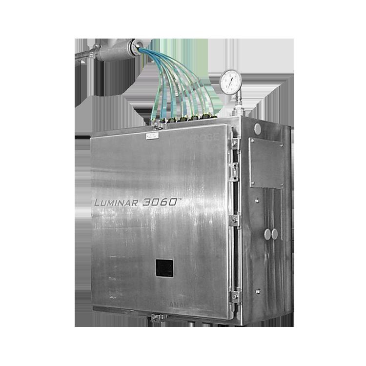Luminar 3060光纤内置多路复用器