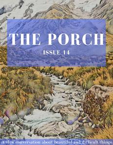 Issue Fourteen   Kindle  |  ePub