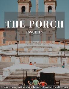 Issue Fifteen   Kindle  |  ePub