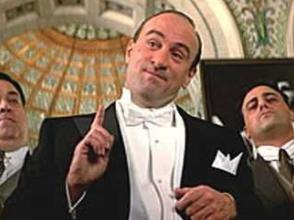 Al Cap-none: Carlucci liked De Niro and Coppola but mafia fascination was 'exaggerated'