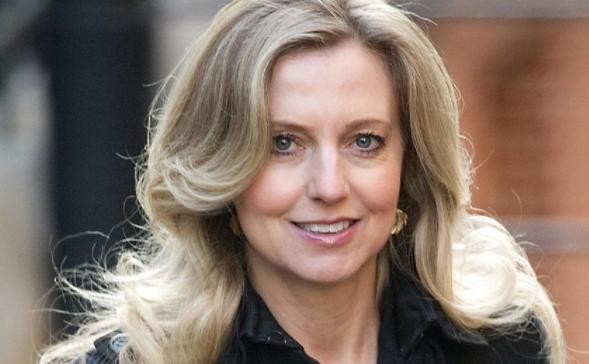 Tina Weaver: 'Knew About Phone Hacking'