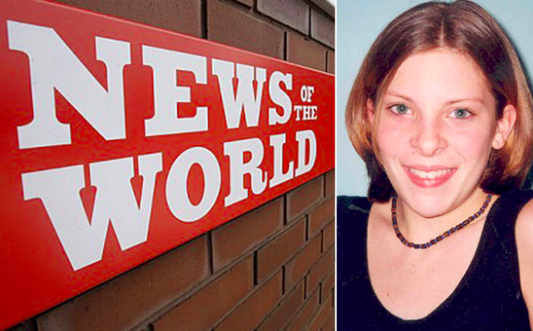 Closed in disgrace: newspaper shut down over hacking of tragic Milly Dowler