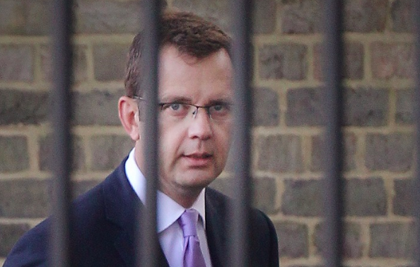 Andy Coulson (c) Getty