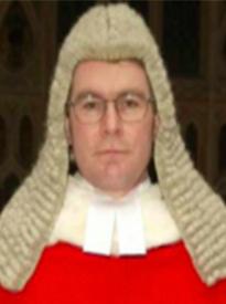 Mr Justice Mann