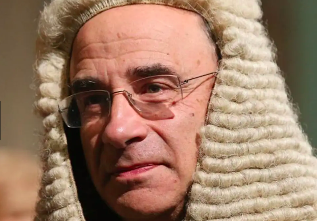 Cancelled: The second part of Lord Justice Leveson's inquiry was shut down by the Conservatives