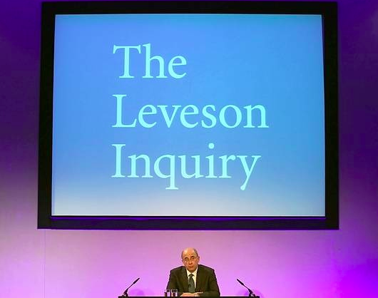 Cancelled: the second part of the Leveson Inquiry could have examined Wallace's evidence
