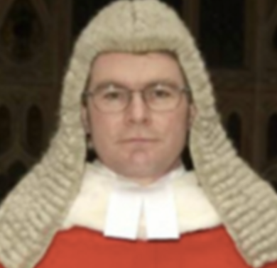 The Honourable Mr. Justice Mann heard allegations in the High Court - four years after he wrote a landmark judgment in the long-running phone hacking litigation.