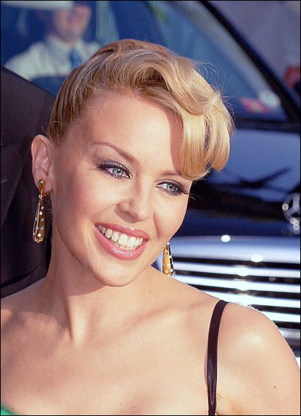 Phonehacking victim, Kylie Minogue by Georges Biard (CC BY 3.0)