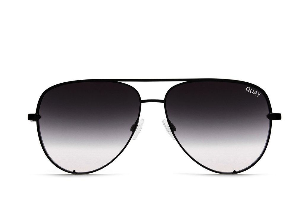 Quay High Key Aviators