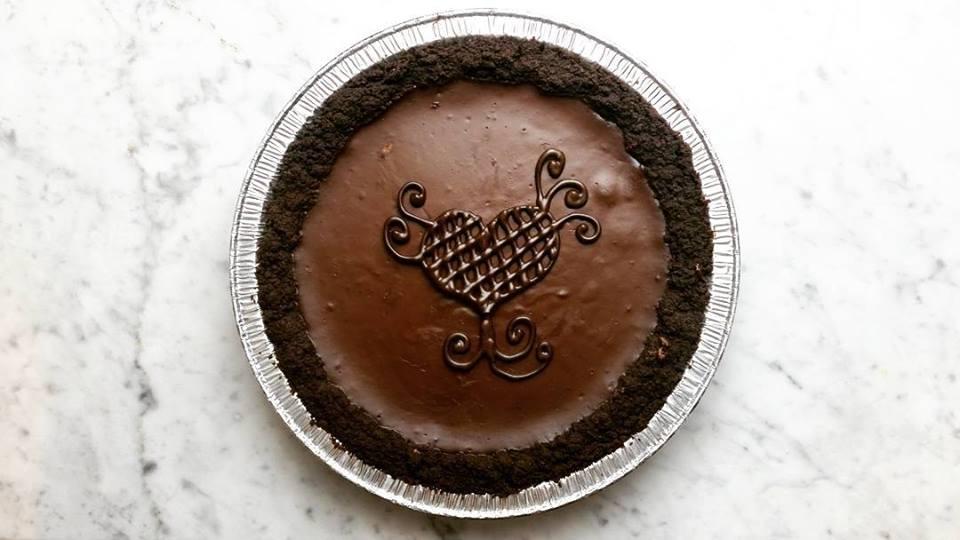 Chocolate Chili Pie
