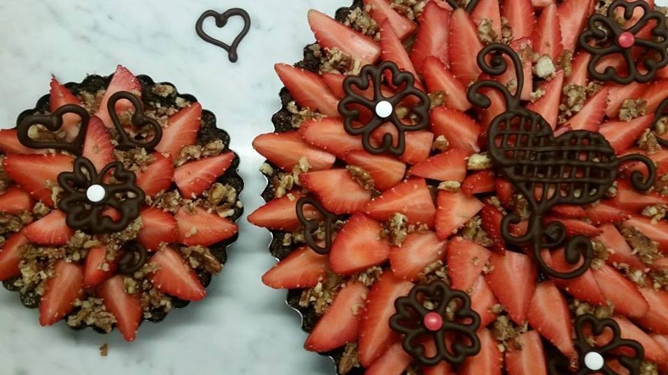 True Love Waltz Pie