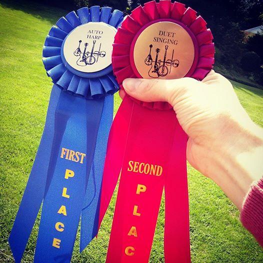 Laurel Bloomery awards