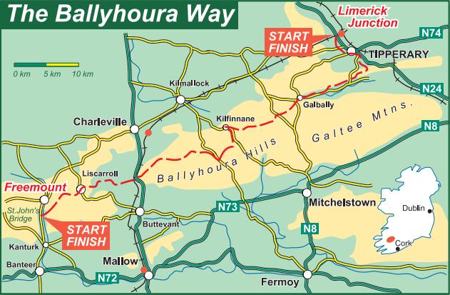 BallyhouraWayOverview