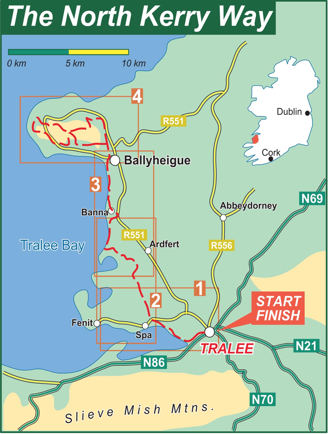 North Kerry Way