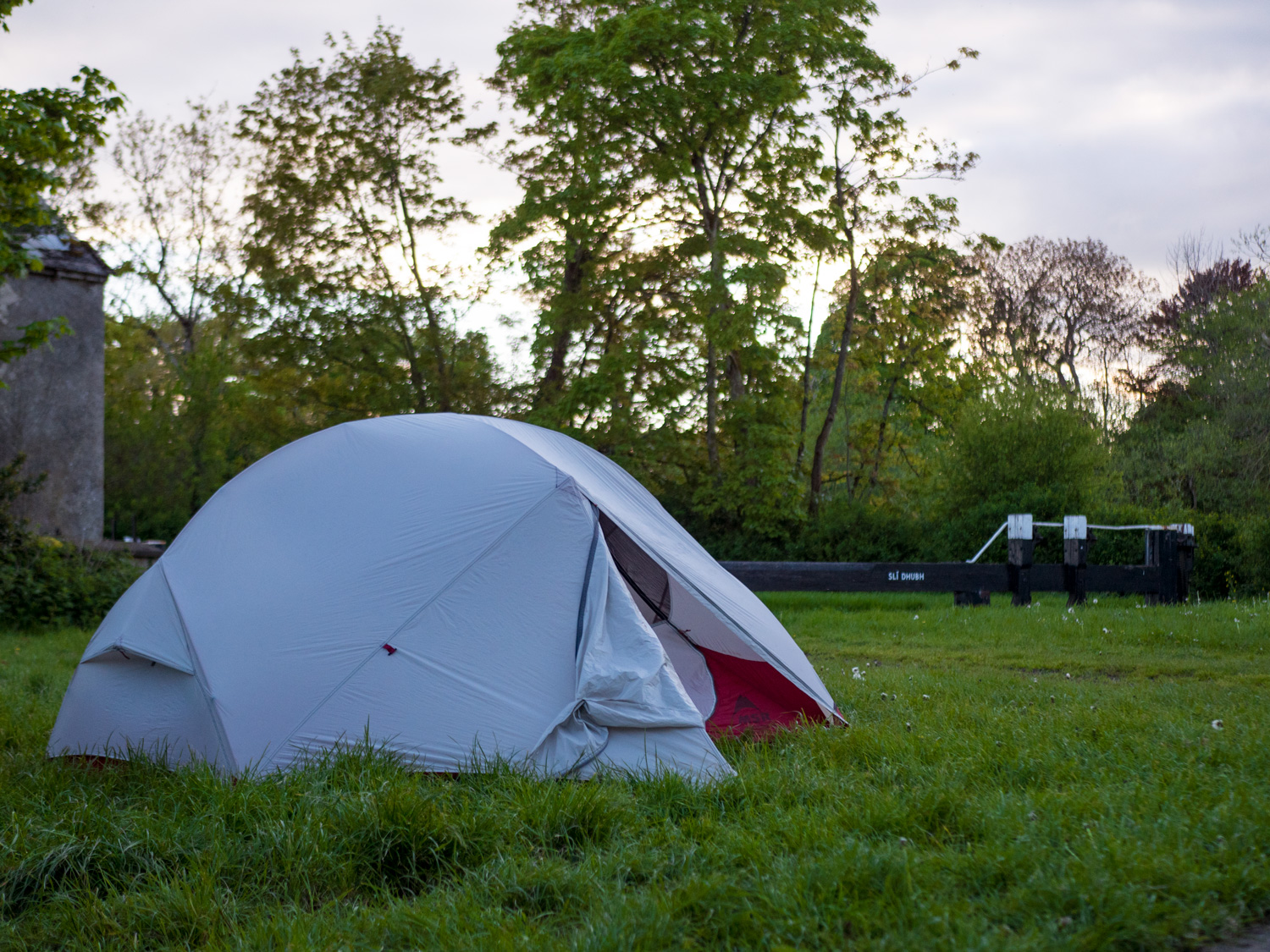 Results for: Co. Offaly, Ireland - The Camping Directory