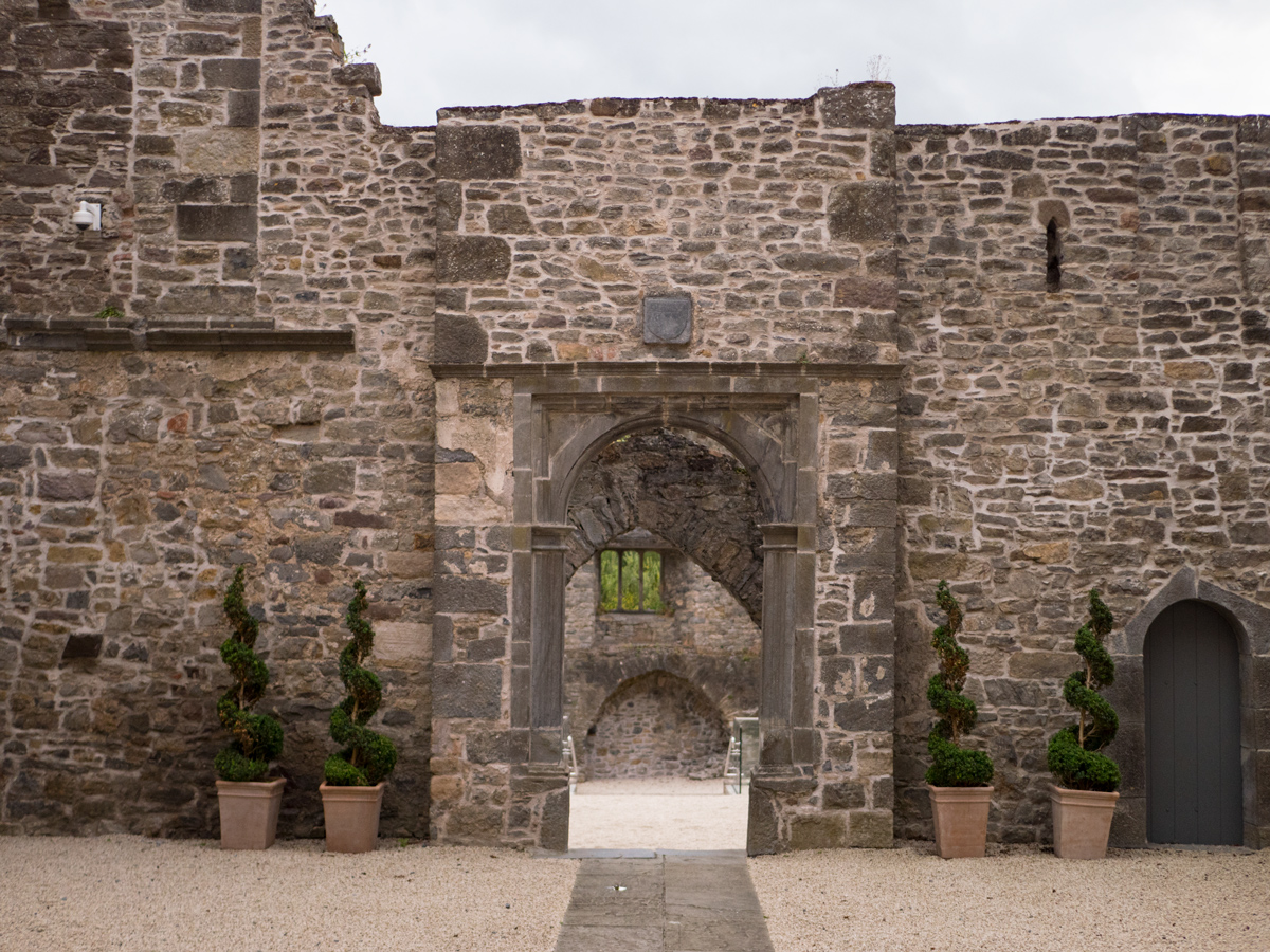 Ormond Castle - Carrick-on-Suir, Co. Tipperary