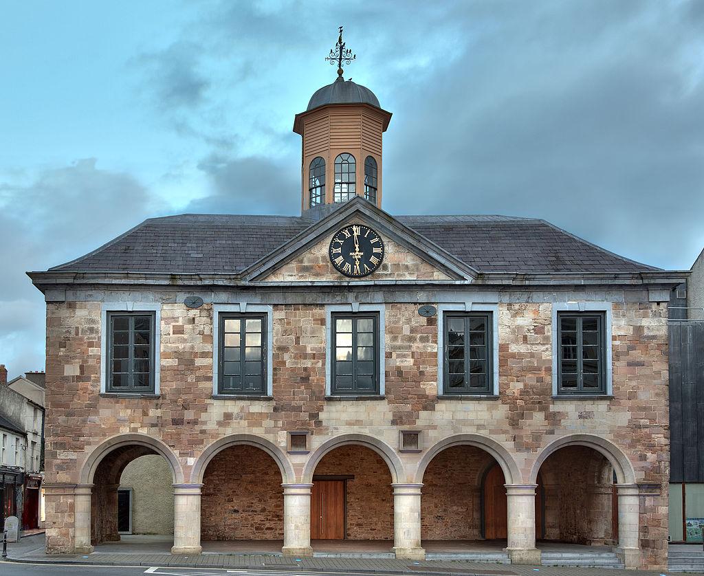 The Main Guard - Clonmel, Co. Tipperary