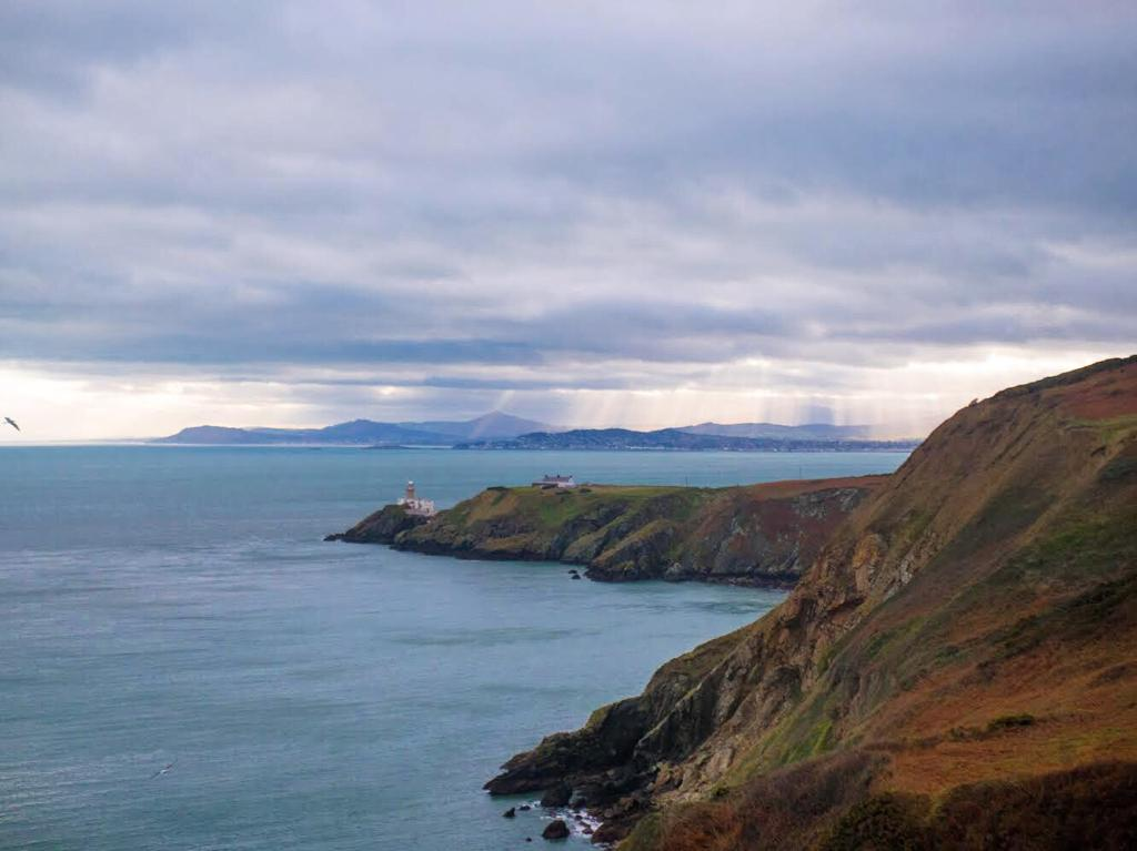No.3 - Howth Head - Howth, Co. DublinThis was the first trail we walked after I fractured my foot! Four months of healing, strengthening and stretching before we went out on that walk, and now that it's over a year later I can't believe how well it's healed/ Howth Head Video.