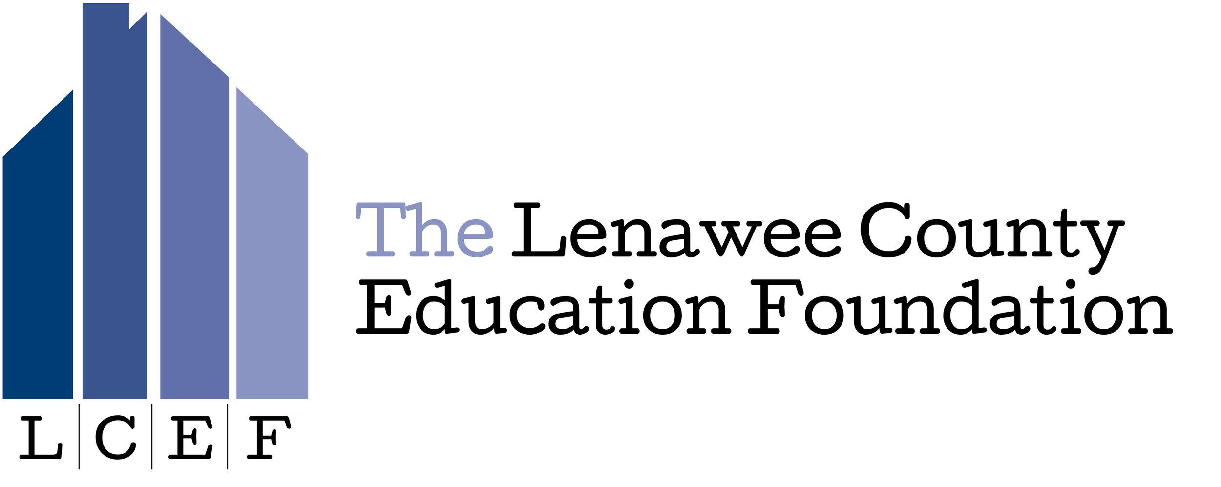 lenawee county education foundation