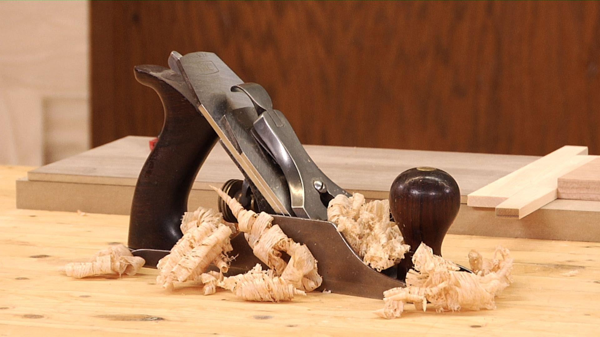 Free Sharpening Guide