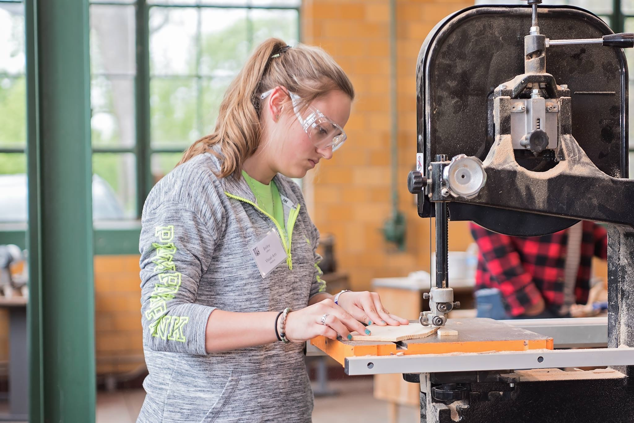 skilled trades education