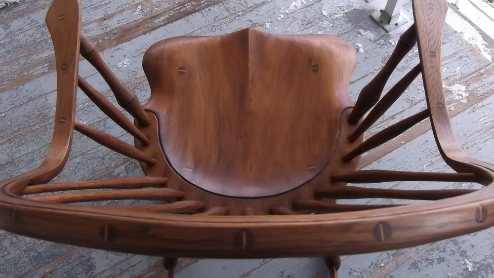 Windsor Chairmaking Classes