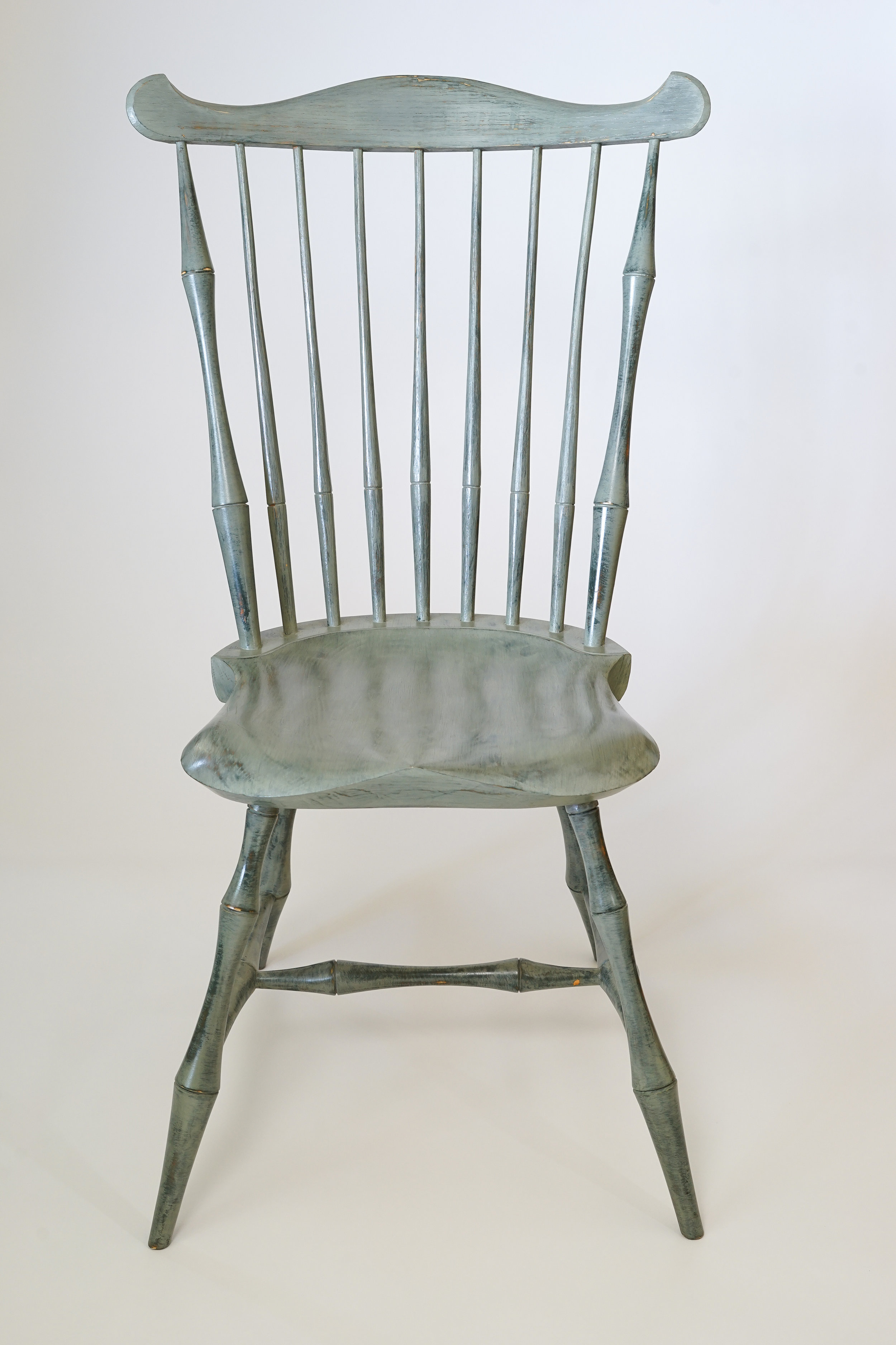 Weekend Woodworking Warrior - The Weekend Windsor Chairmaking Class at the Sam Beauford Woodworking Institute