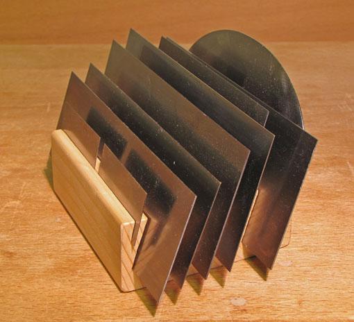 Card Scraper Class - Learn How To Use & Sharpen Card Scrapers