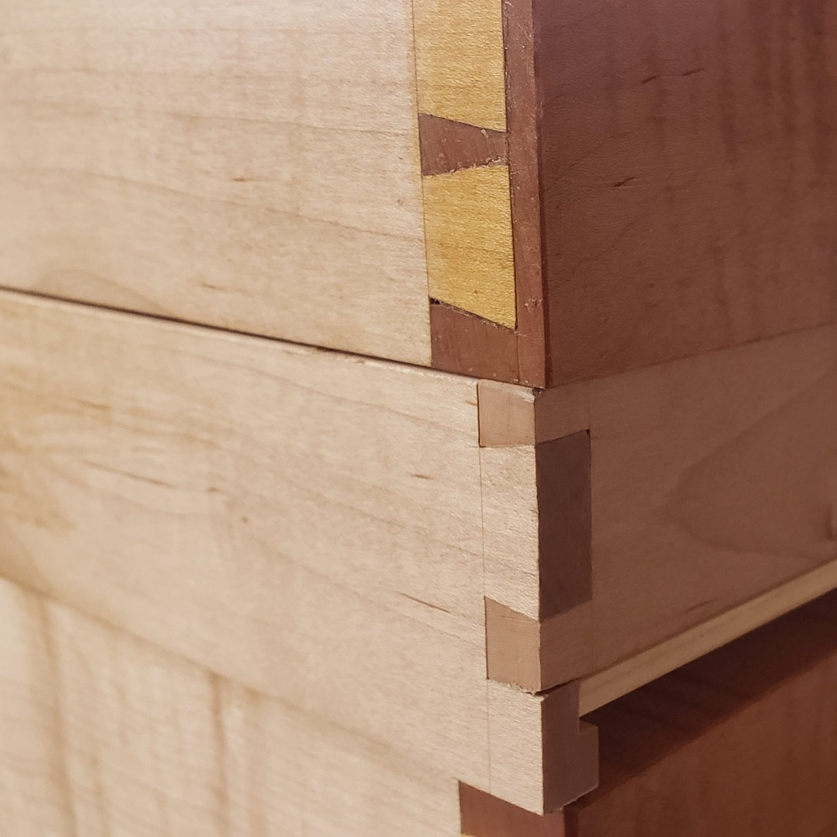 Learn+Woodworking+Joinery+-+How+To+Make+Dovetails