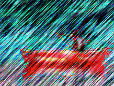 canoeist-in-the-rain-canadiana-waterscape-rayanda-arts.jpg