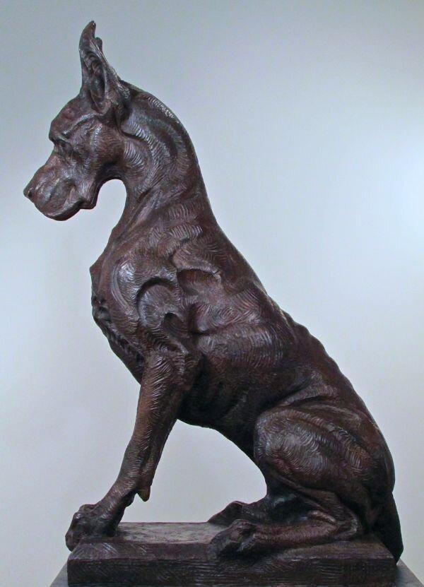 sculpture_artwork_wesley_wofford_great_dane-_sentinel_1.jpg
