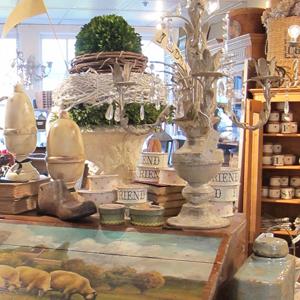 Visit The Shop -