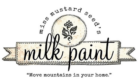 Miss Mustard Seed Milk Paint - VanEch Studio