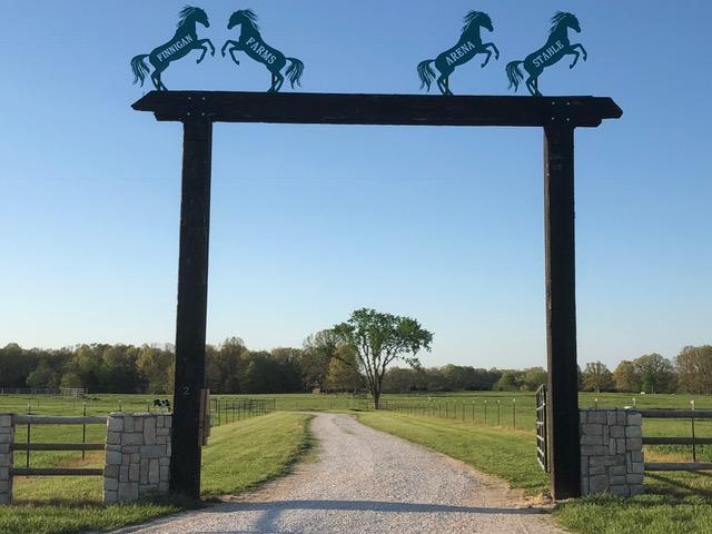 Finnigan farms gate.JPG