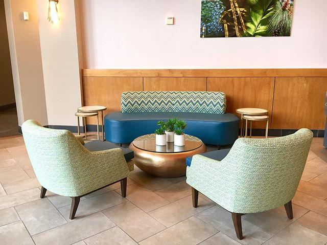 New Look! 💙✨ . . . . . #rhecdowney #riohondoeventcenter #cityofdowney #riohondogc #downeyca #losangeles #lavenue #banquethall #laeventspace #lavenues #eventspace #meetingspace