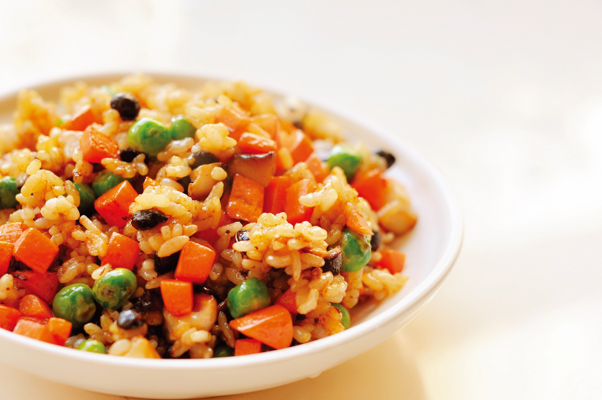 Sichuan hot chili fried rice