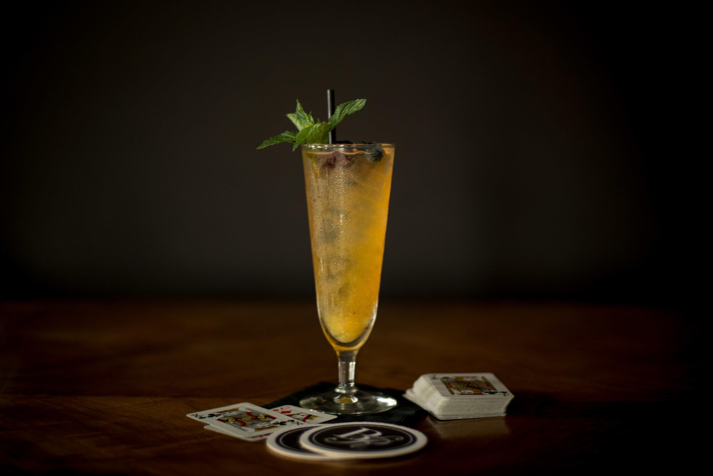 Nashville Craft Cocktails