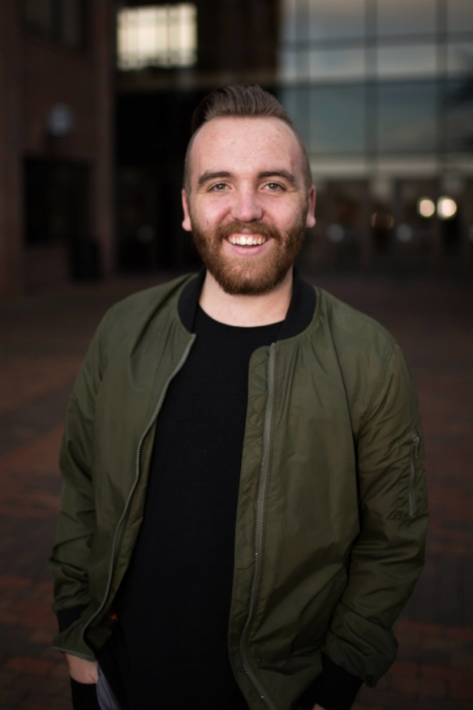Hunter Abrams