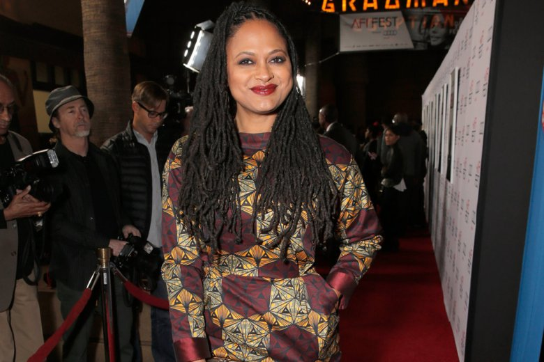 A conversation with Ava DuVernay