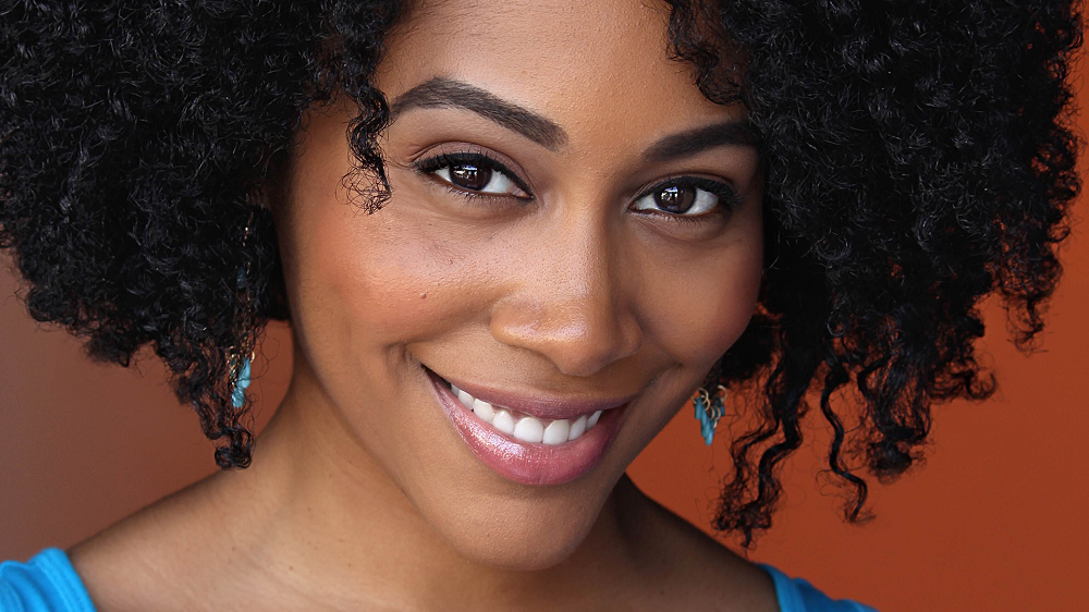 Simone Missick Books Starring Role in Jinn- Shadow & Act