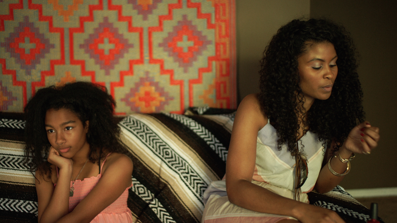 WATCH: Nijla Mu'min's Short Film 'Dream' Featured on Issa Rae's #ShortFilmSundays